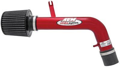 Acura Integra 1994-2001 AEM Red Short Ram Intake System