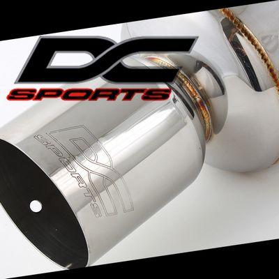Scion xB 2003-2007 DC Sports Cat Back Exhaust System