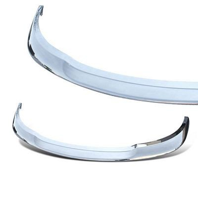 Ford Expedition 1999-2003 Chrome Upper Bumper Filler