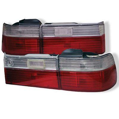 Honda Accord Sedan 1990-1991 JDM Tail Lights