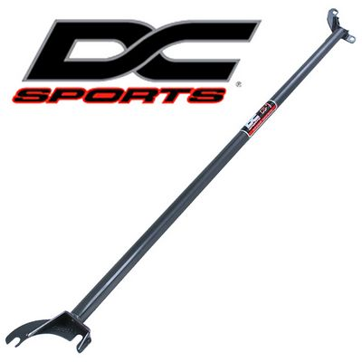 Chevy Cobalt 2005-2006 DC Sports Carbon Steel Front Strut Bar