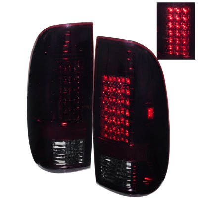 ford f150 lighting ford f150 tail lights ford f150 led tail lights. Black Bedroom Furniture Sets. Home Design Ideas