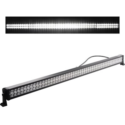 Jeep Wrangler JK 2007-2015 LED Light Bar 52 Inches