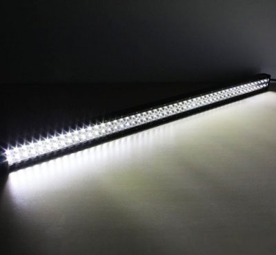 Jeep Wrangler JK 2007-2015 LED Light Bar 52 Inches