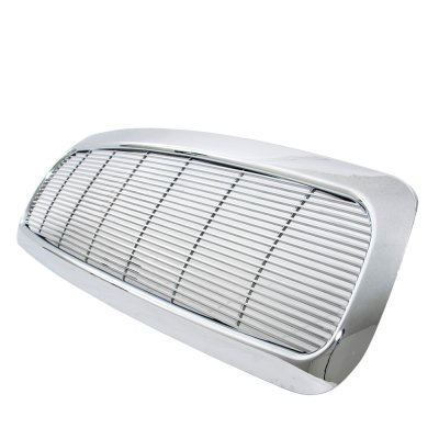 Dodge Durango 1998-2003 Chrome Billet Grille