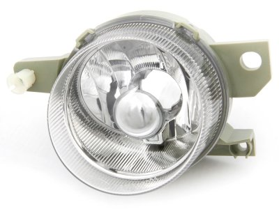 Honda Del Sol 1993-1995 Fog Lights Clear