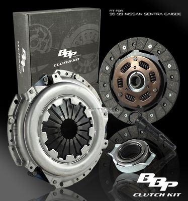 Nissan Sentra 1991-1994 OEM Replacement Clutch Kit