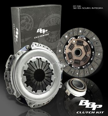 Acura Integra 1992-1993 OEM Replacement Clutch Kit