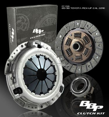 Toyota Pickup 1989-1998 OEM Replacement Clutch Kit