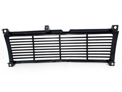 Chevy Silverado 1999-2002 Black Grille and Headlights LED DRL
