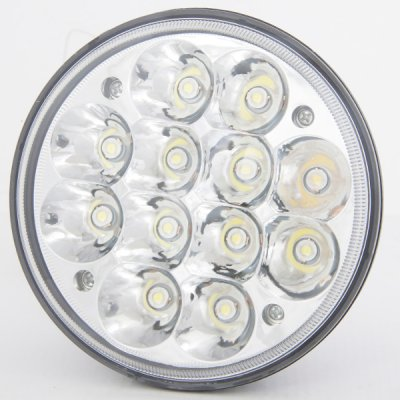 Chevy El Camino 1964-1970 Full LED Seal Beam Headlight Conversion Low and High Beams