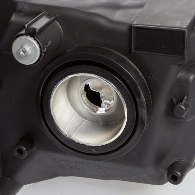 Dodge Ram 2009-2012 Headlights