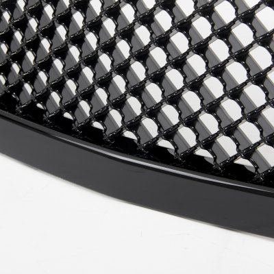 Chrysler 300 2005-2010 Black Mesh Grille