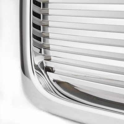 Dodge Ram 2002-2005 Chrome Billet Grille