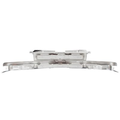 Chevy S10 1998-2004 Chrome Replacement Grille