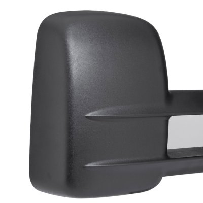 Chevy Tahoe 1995 1999 Towing Mirrors Manual A101nxy6221