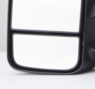 Chevy Silverado 1999-2002 Towing Mirrors Manual