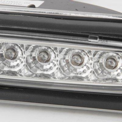 Mitsubishi Eclipse 2000-2005 Clear LED Third Brake Light