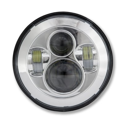 Buick Skylark 1975-1979 LED Projector Sealed Beam Headlights