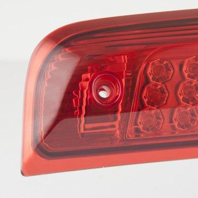 Chevy Silverado 2014-2018 Red LED Third Brake Light