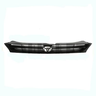 toyota camry 2005 2006 replacement grille a101zjiv148. Black Bedroom Furniture Sets. Home Design Ideas
