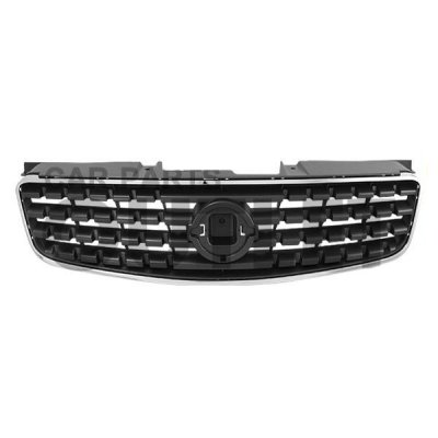 Nissan Altima 2005 2006 Replacement Grille A101gavt148