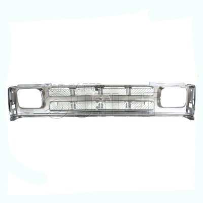Chevy S10 Blazer 1991-1994 Replacement Grille