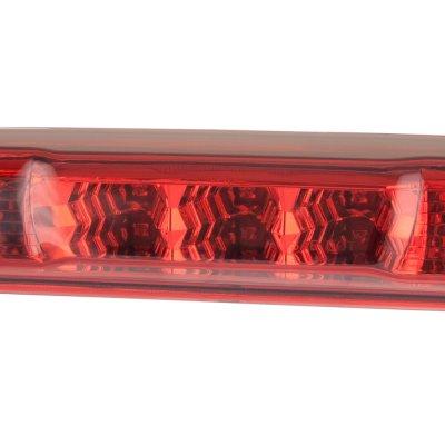 Chevy Silverado 2007-2013 Red LED Third Brake Light