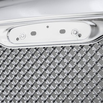 Freightliner Columbia 2000-2008 Chrome Mesh Grille