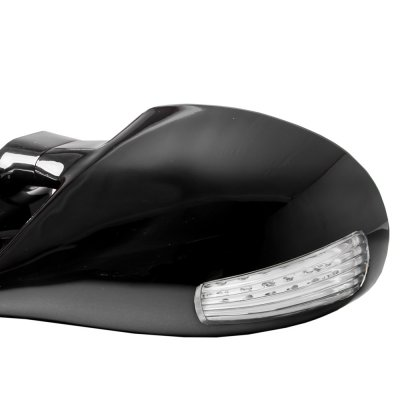 BMW 3 Series Coupe 1992-1998 Side Mirrors Manual LED