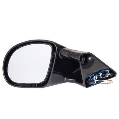 Subaru Impreza WRX 2002-2005 Side Mirrors Manual LED