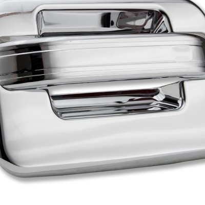 Ford F150 2004-2014 4 Door Chrome Door Handle Cover