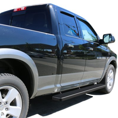 Running Boards For Dodge Ram 2500
