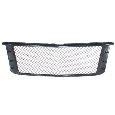 Chevy Suburban 2015-2019 Front Grill Black Mesh