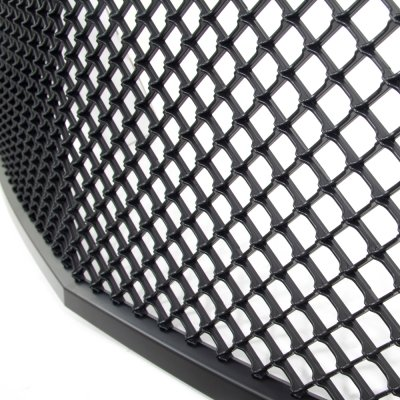Chevy Suburban 2015-2020 Front Grill Black Mesh