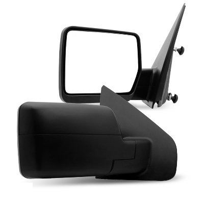 Ford F150 2007-2014 Power Heated Side Mirrors