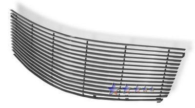 Cadillac SRX 2005-2009 Polished Aluminum Billet Grille