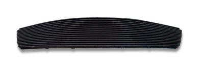 Infiniti G35 Sedan 2007-2008 Black Billet Grille