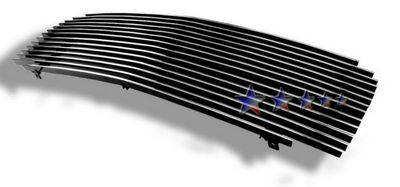 Cadillac Escalade 1998-2001 Polished Aluminum Billet Grille