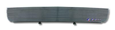 Cadillac DeVille 2000-2005 Polished Aluminum Billet Grille