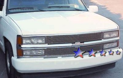 1994 Chevy 1500 Pickup Phantom Billet Grille Insert