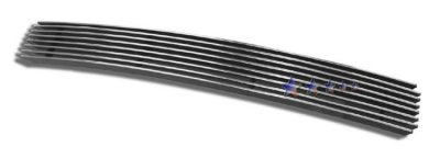 Honda Ridgeline 2005-2008 Aluminum Lower Bumper Center Billet Grille