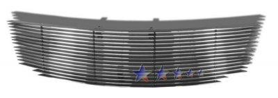 Scion xA 2003-2007 Aluminum Billet Grille