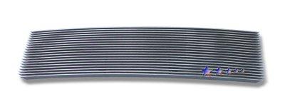 Honda Ridgeline 2005-2008 Aluminum Billet Grille