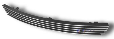 Chevy Monte Carlo 1995-1999 Polished Aluminum Billet Grille