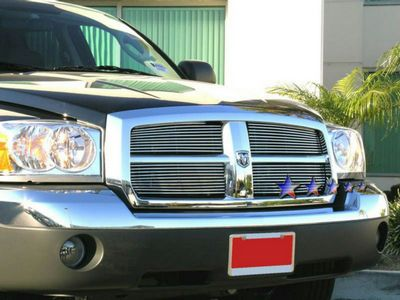 Mbri on Dodge Dakota Custom Grill