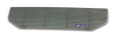Honda Pilot 2009-2011 Aluminum Billet Grille