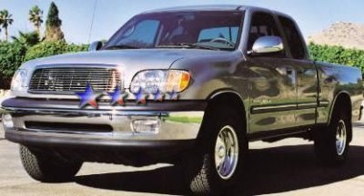 toyota tundra 1999 2002 aluminum billet grille. Black Bedroom Furniture Sets. Home Design Ideas