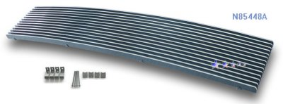 Infiniti QX56 2004-2010 Aluminum Lower Bumper Billet Grille