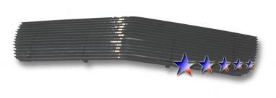 Cadillac Eldorado 1995-2002 Black Aluminum Billet Grille